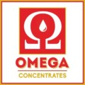 omega concentrates logo