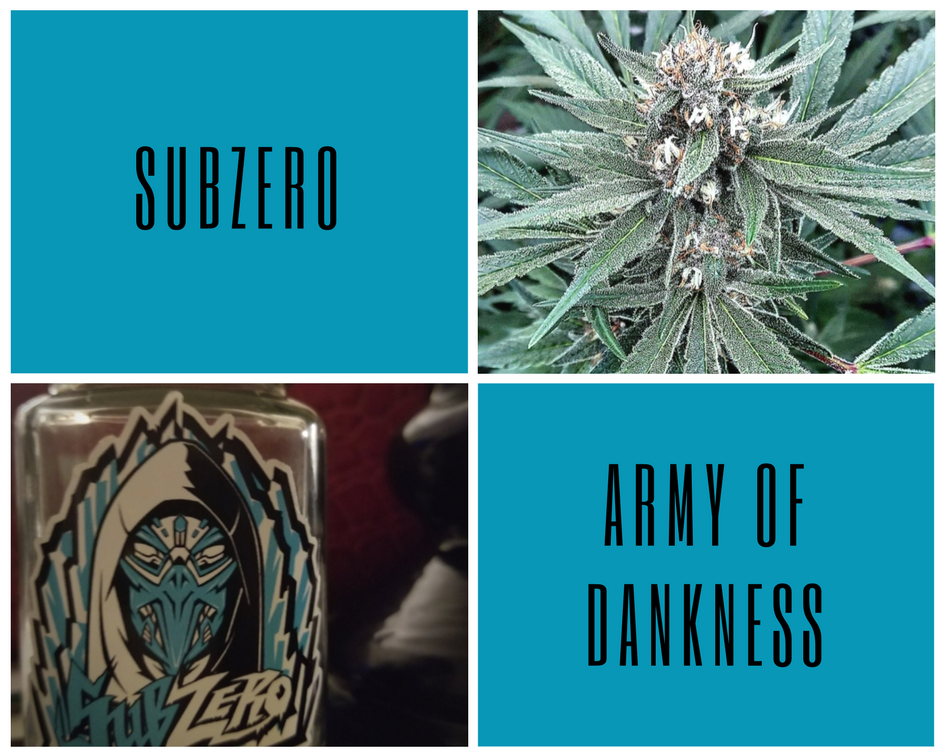 SubZero by Army of Dankness