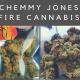Chemmy Jones by Fire Cannabis