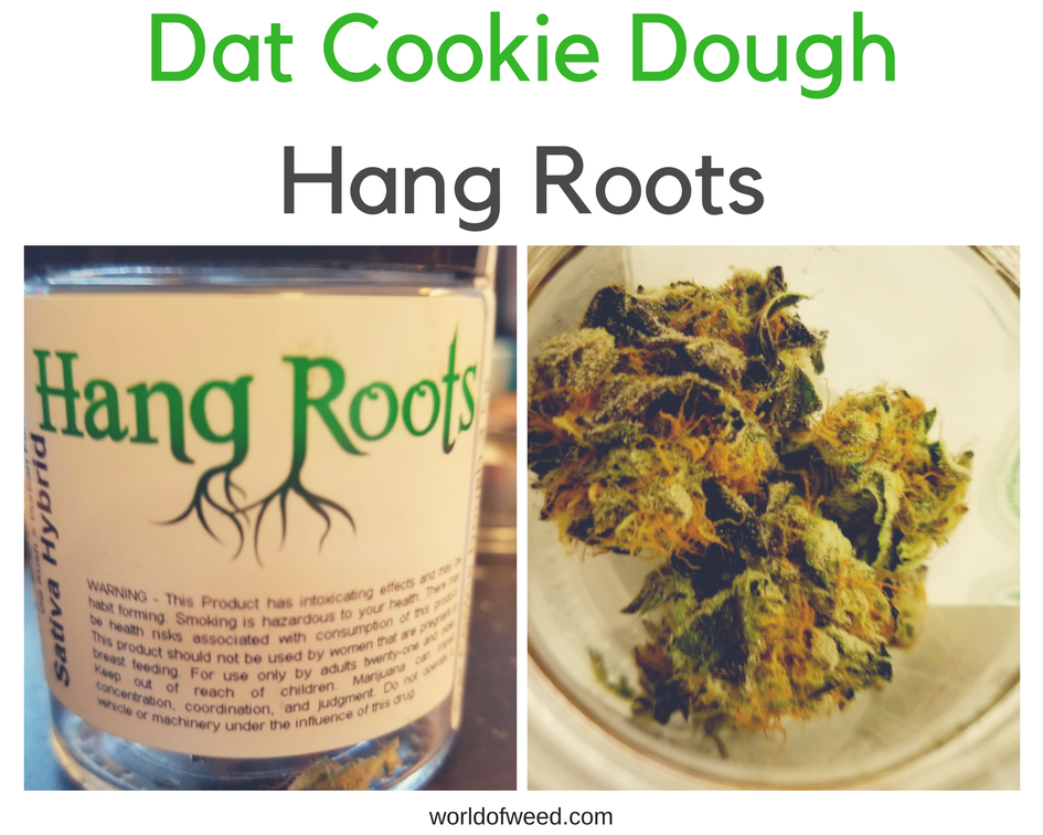 Dat Cookie Dough by Hang Roots