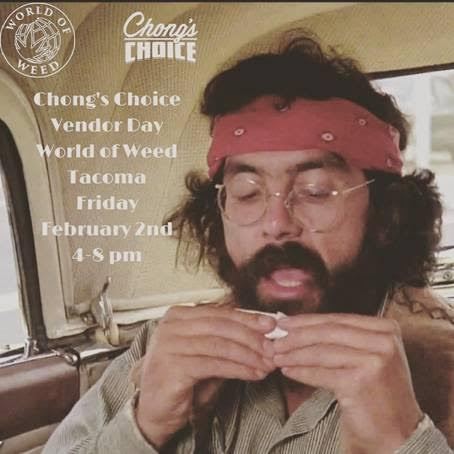 cheech and chong, facts about cheech and chong