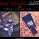 Phoenix Cannabis Company – Dark Chocolate Edibles 50 mg