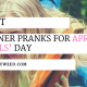 Hilarious Stoner Pranks For April Fools' Day