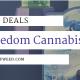 4/20 Deals: Freedom Cannabis