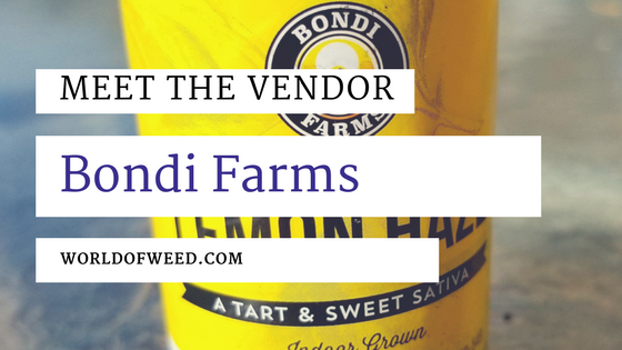 Meet the Vendor: Bondi Farms