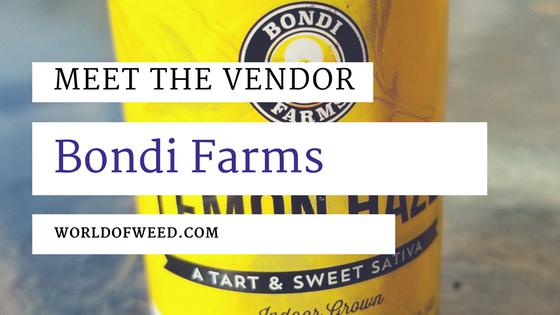Meet the Vendor: Bondi Farms