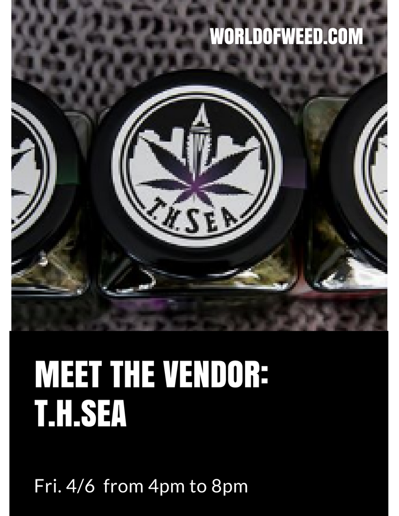 Meet the Vendor: T.H.Sea