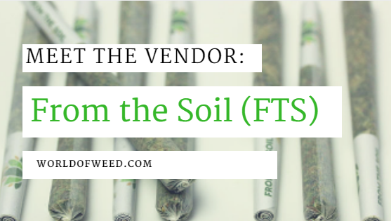 Meet the Vendor : FTS Farms
