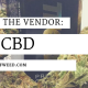 Meet the Vendor: THCBD