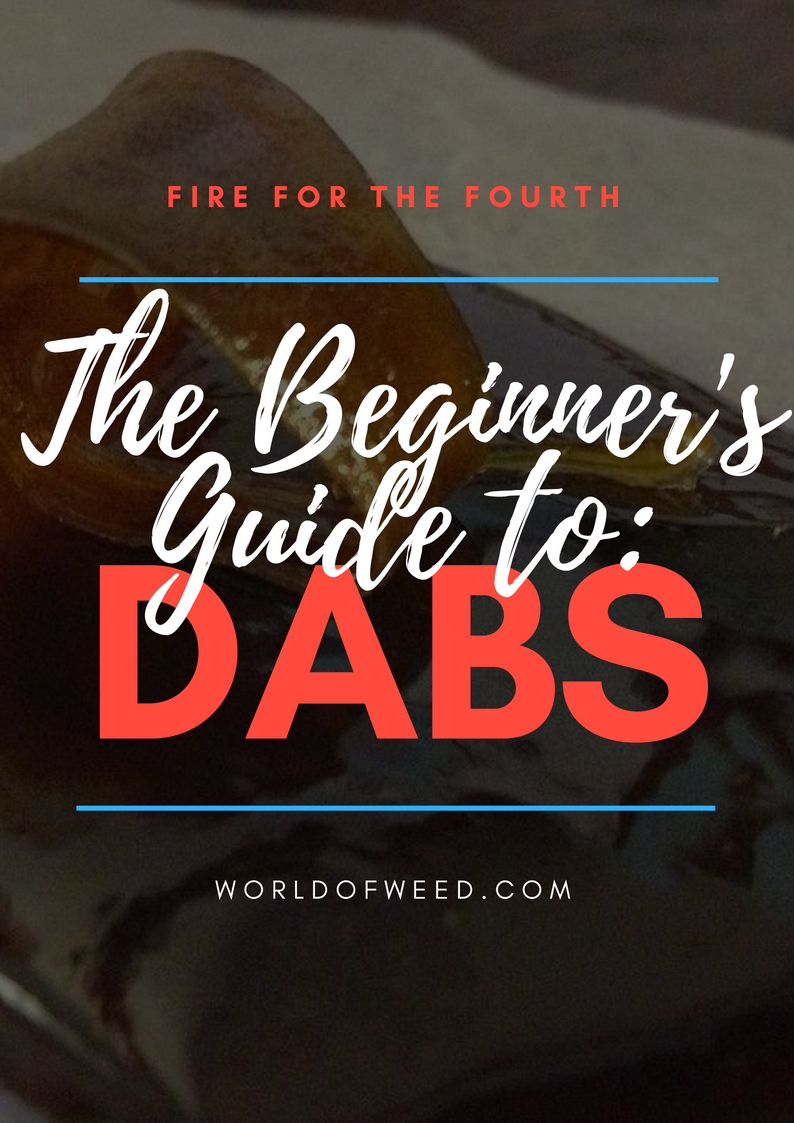 The Beginner's Guide to Dabs