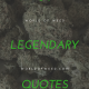 04 Legendary Quotes About Weed [INFOGRAPHIC]