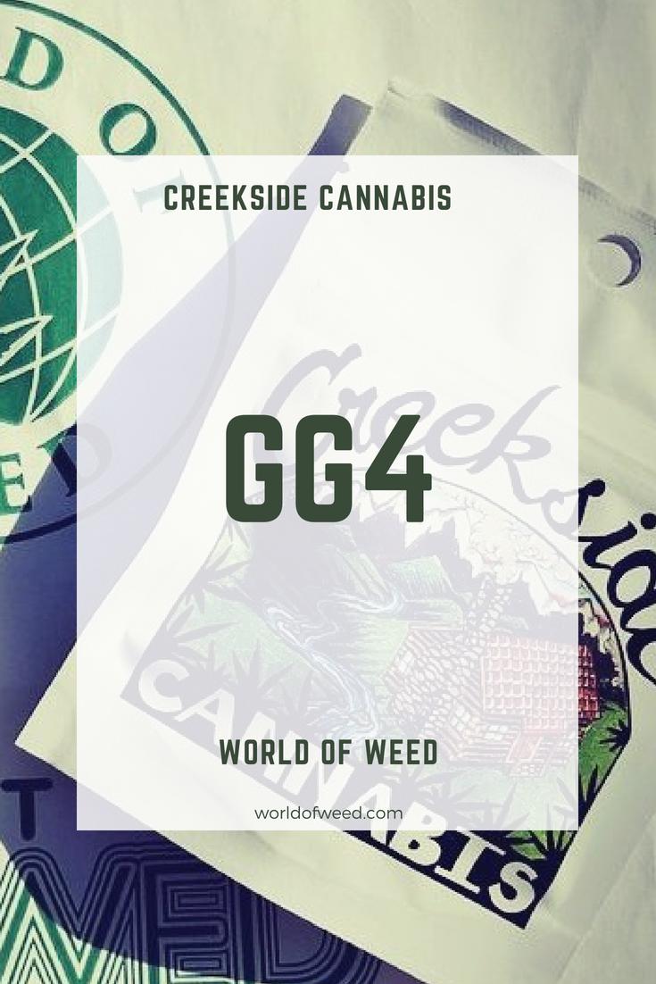 Creekside Cannabis – GG4