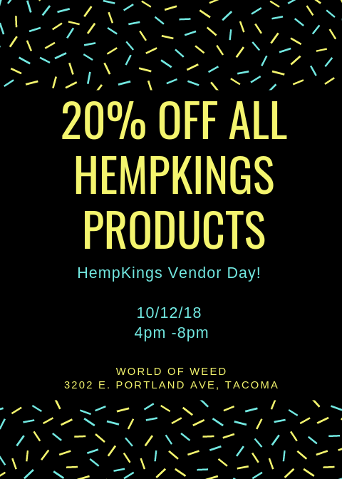 HempKings Strains