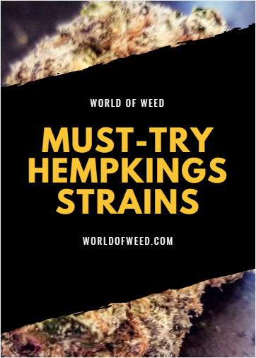 03 Must-Try HempKings Strains