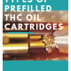 The Different Types of Prefilled THC Oil Cartridges: Explained