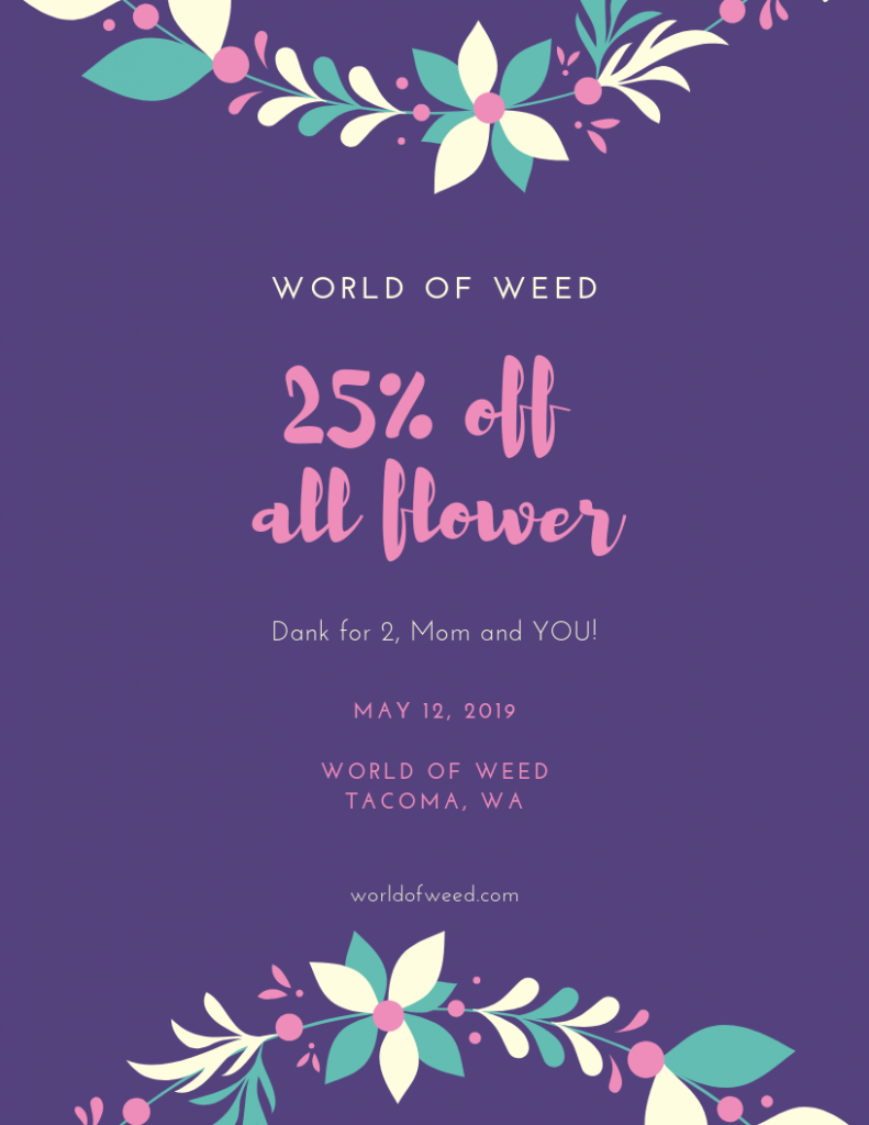 best stoner mother's day gifts; best mother's day gifts for stoner moms