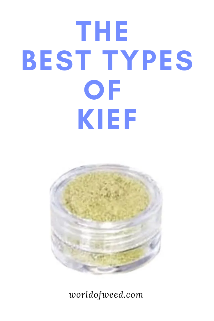 On Kief, Blacksmith Farms, and Getting Super Lit