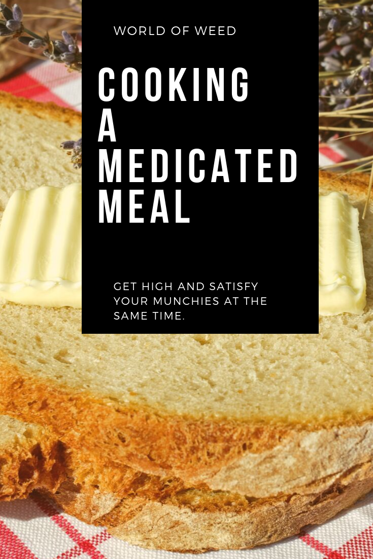Cooking a Medicated Meal