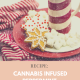 Recipe: Cannabis Infused Peppermint Hot Chocolate