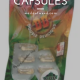 Cannabis Capsules: Simple and Effective