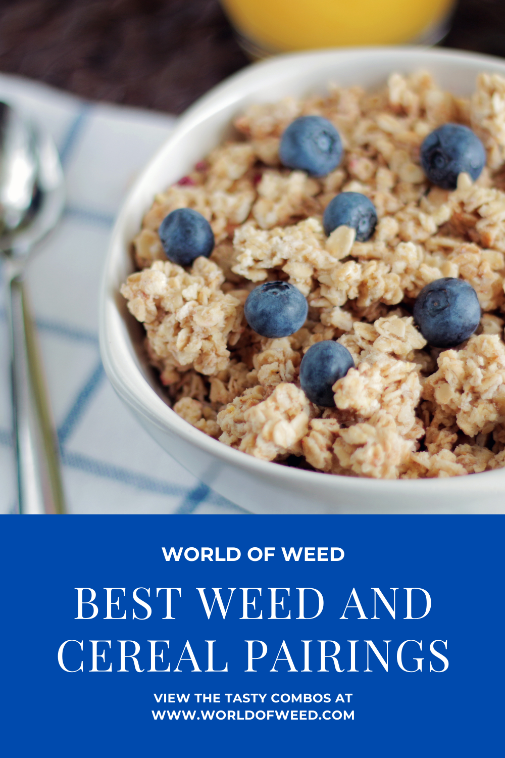 Best Weed and Cereal Pairings for the Hungry Stoner